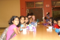 Glimpse of Summer Camp Picture 10